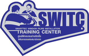 Smarttec window films installation Trainning Center