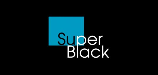 Review : Super Black